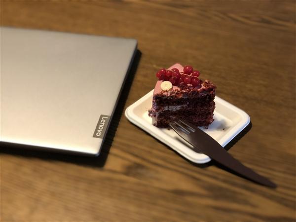 联想全新小新14笔记本上架:首次搭载NVIDIA MX230显卡的照片 - 5