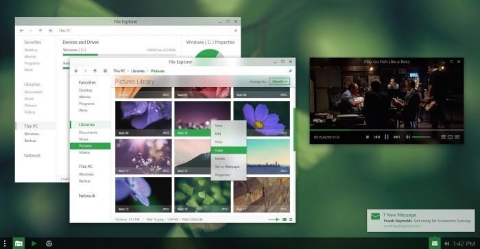 19H1功能更新即将发布 微软如何布局Win10后续发展?的照片 - 3
