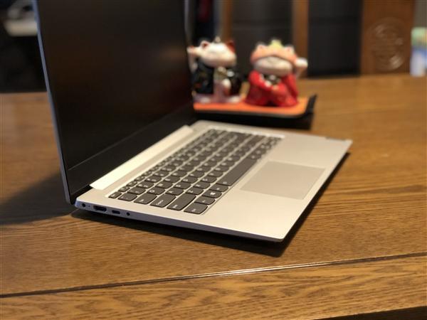 联想全新小新14笔记本上架:首次搭载NVIDIA MX230显卡的照片 - 6