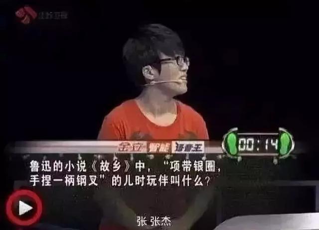 深圳青年学习网:没文化到底有多可怕?
