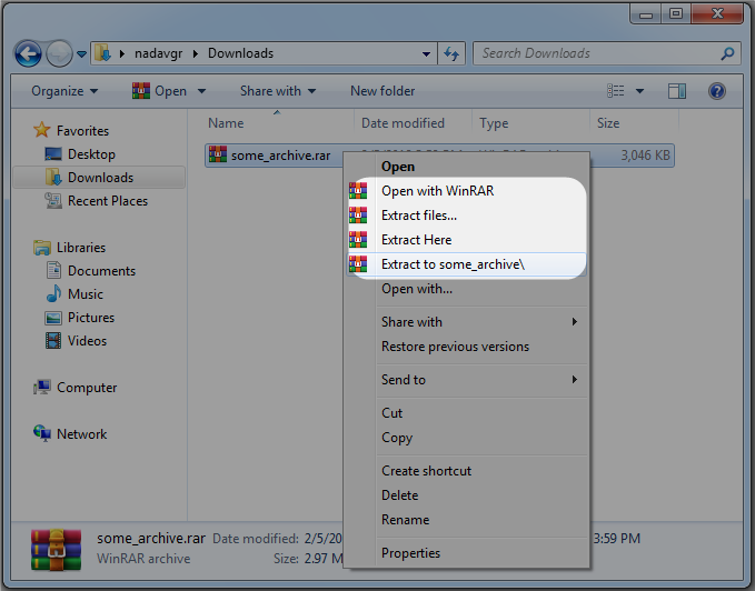 WinRAR被曝严重安全漏洞 5亿用户受影响的照片 - 15