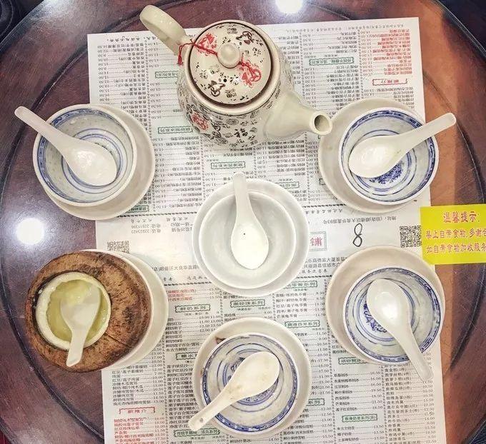 食在广东,厨出凤城,这些顺德美食店你怎能错过!