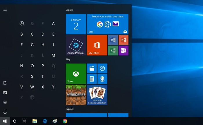 Windows Lite内部代号曝光–圣托里尼的照片 - 2