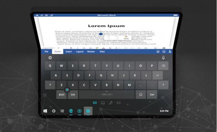 Windows Lite内部代号曝光–圣托里尼的照片 - 4