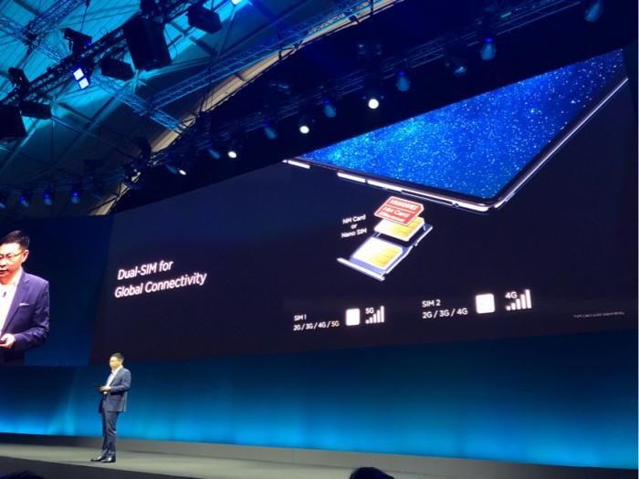 Huawei Mate X 真机图赏与简评:约合1.75万人民币的照片 - 3