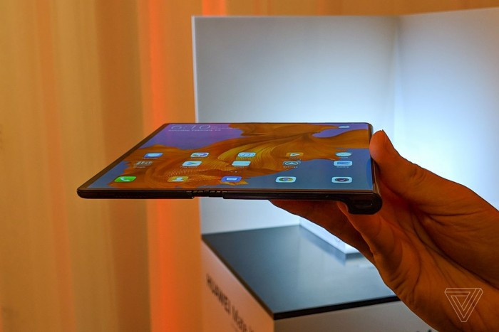 Huawei Mate X 真机图赏与简评:约合1.75万人民币的照片 - 19