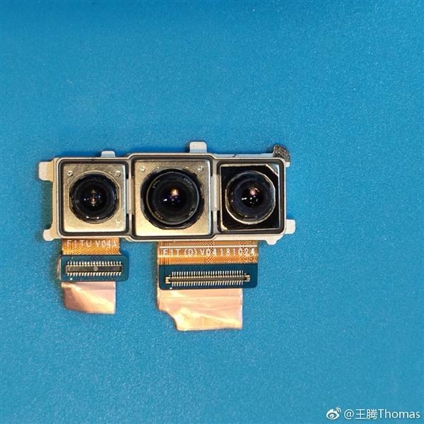 内部设计精湛 小米9官方首发拆解的照片 - 8