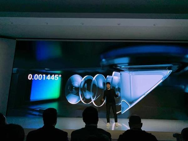 从16mm到160mm OPPO10倍混合光学变焦实测的照片 - 10