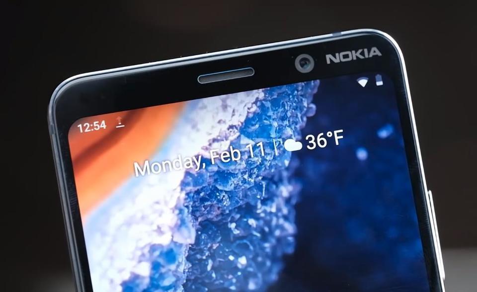 拍照机皇归来 Nokia 9 PureView五摄旗舰手机发布的照片 - 5