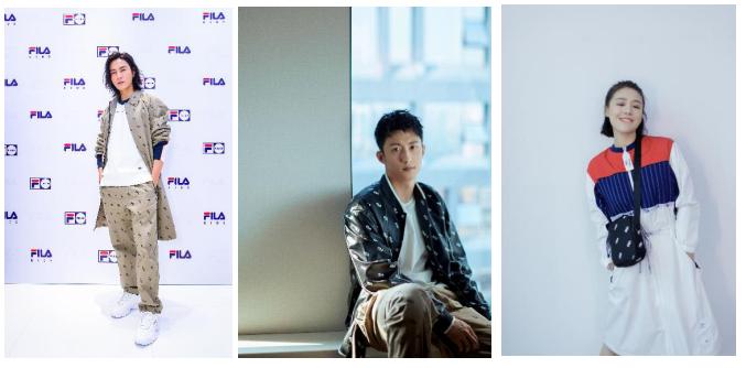 FILA 联手3.1 Phillip Lim再推新品 引领高级运动18luck中文网风潮