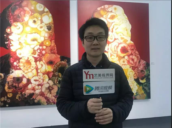 《柳暗花明》当代艺术邀请展于北京蔓空间圆满开幕