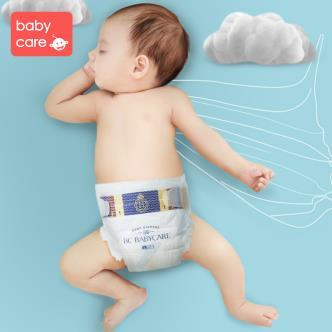 babycare两大关键词,引导2019母婴市场潮流新风向