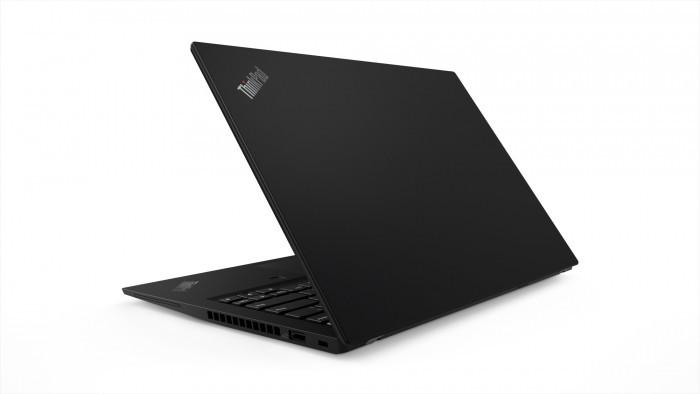 联想更新2019年款ThinkPad X与T系列笔记本电脑产品的照片 - 5