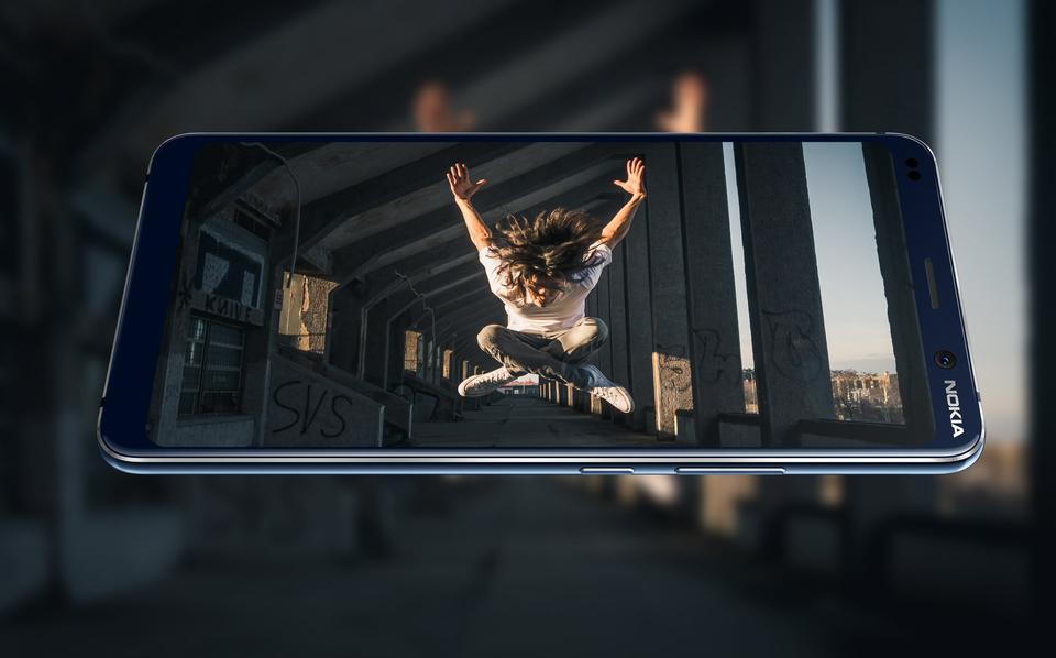 拍照机皇归来 Nokia 9 PureView五摄旗舰手机发布的照片 - 3