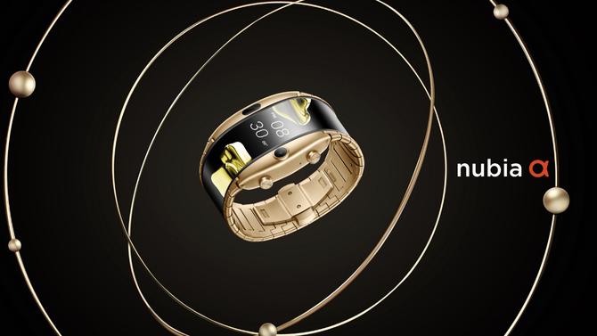 """打造全新物种 努比亚发布柔性屏""""腕机""""的照片 - 3"""