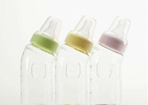 塑料奶瓶什么材质好