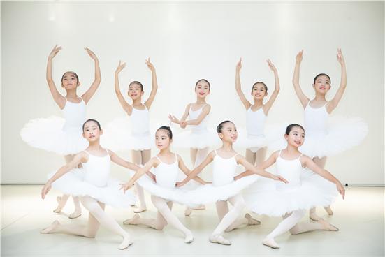 相约深圳少年宫,爱尚芭蕾舞剧专场即将上演!