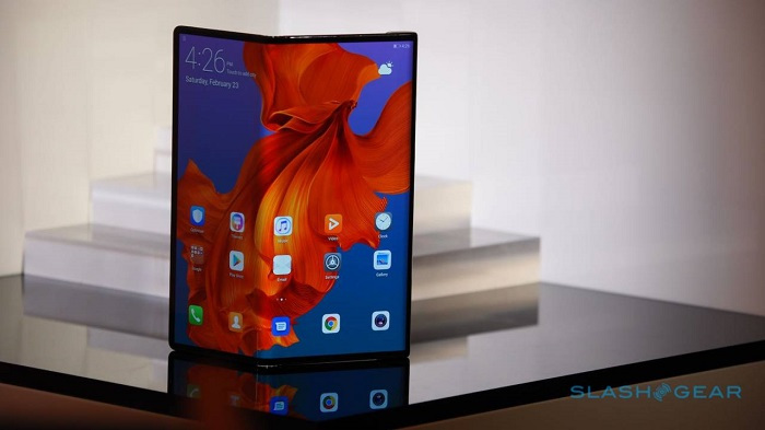 摩托罗拉折叠屏手机曝光 高管暗指华为Mate X寿命短的照片 - 5