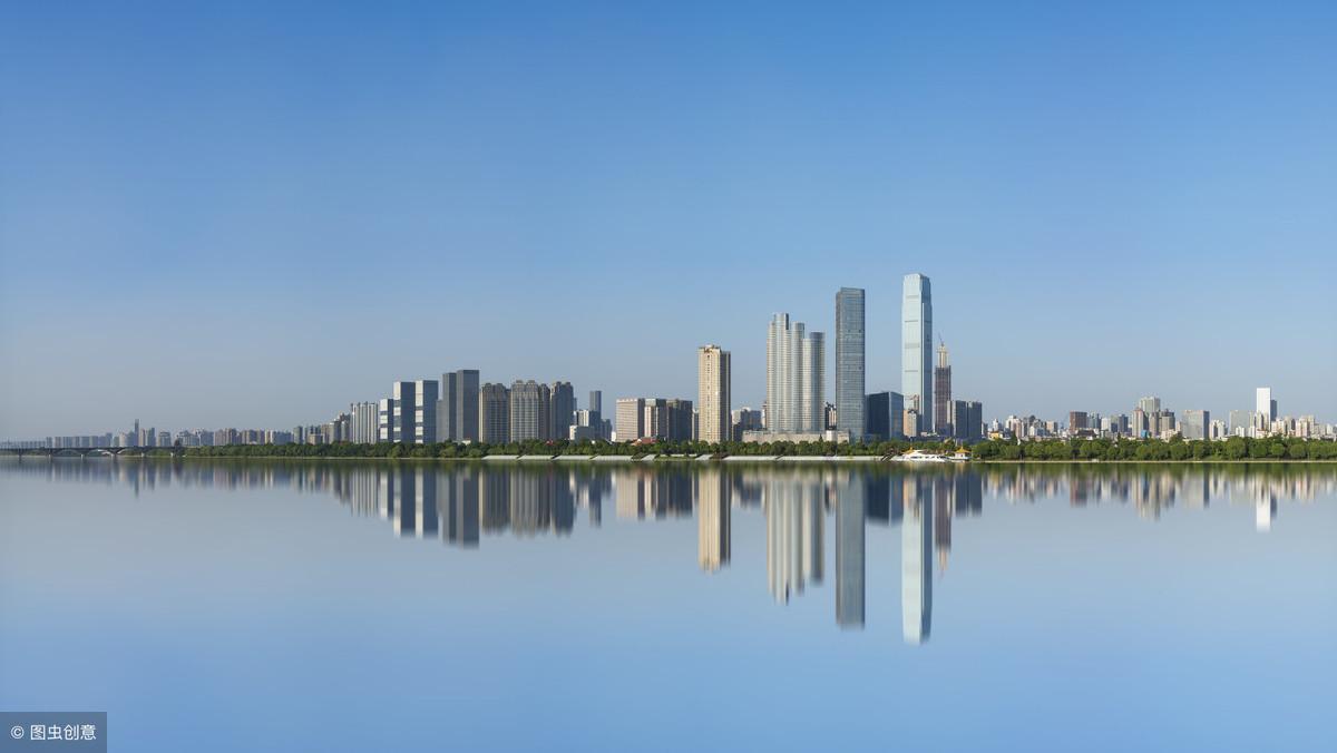 湖南各城市2018年人均GDP排名,第二名与第一