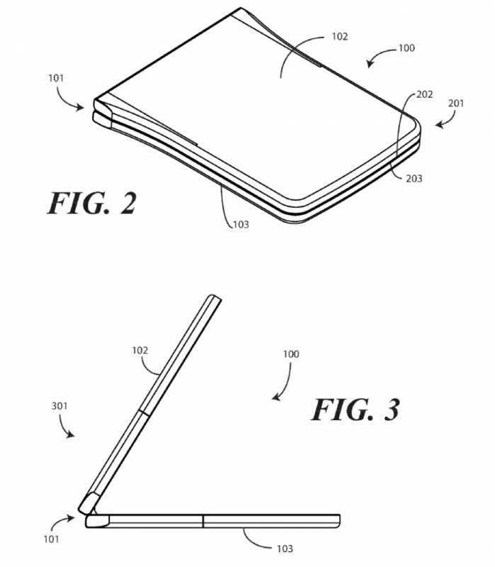 摩托罗拉折叠屏手机曝光 高管暗指华为Mate X寿命短的照片 - 3
