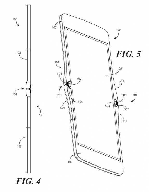 摩托罗拉折叠屏手机曝光 高管暗指华为Mate X寿命短的照片 - 4