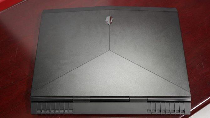 到底好在哪?外星人15R笔记本游戏体验评测