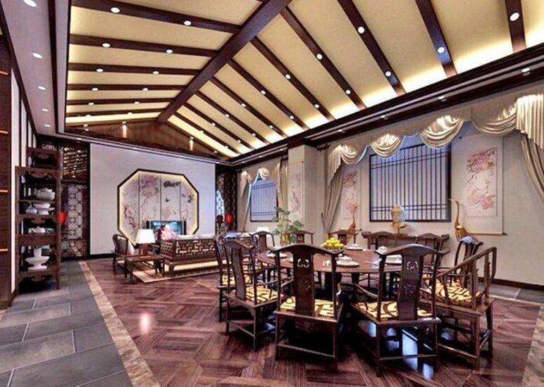 你不知道的餐厅设计注意问题尽在海陆嘉宴