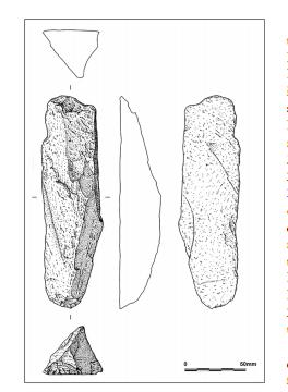地质学家称终于发现了巨石阵的来源的照片 - 4