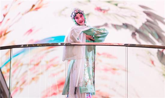 地中海邮轮为地中海荣耀号隆重举办中国时刻庆典