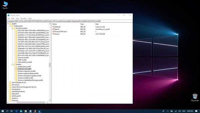 Windows 10十月更新报告问题均已修复的照片 - 5
