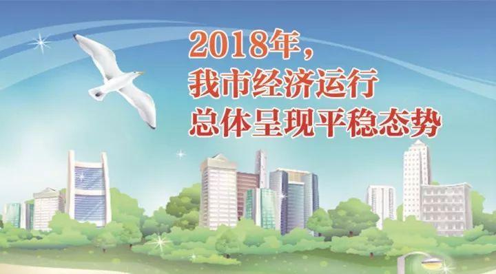 海安2018经济总量_经济