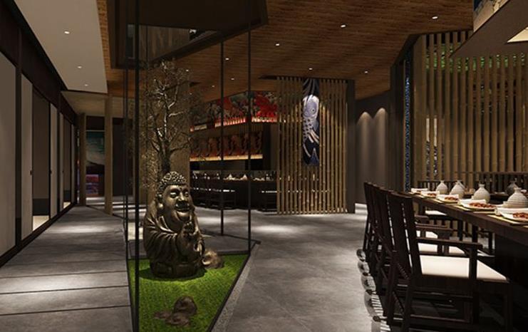 这里有你意想不到的北京餐厅设计装修注意事项