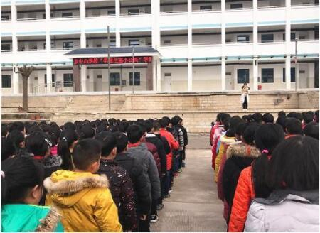 湖北兴山县高桥乡2019年学雷锋志愿服务活动今启动
