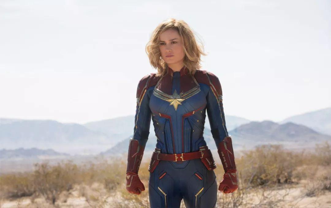 本周的新片有点多,但是漫威的《惊奇队长》已经预订了冠军!