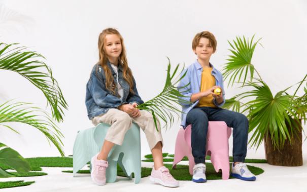 江博士健康鞋,孩子户外春游的首选装备!