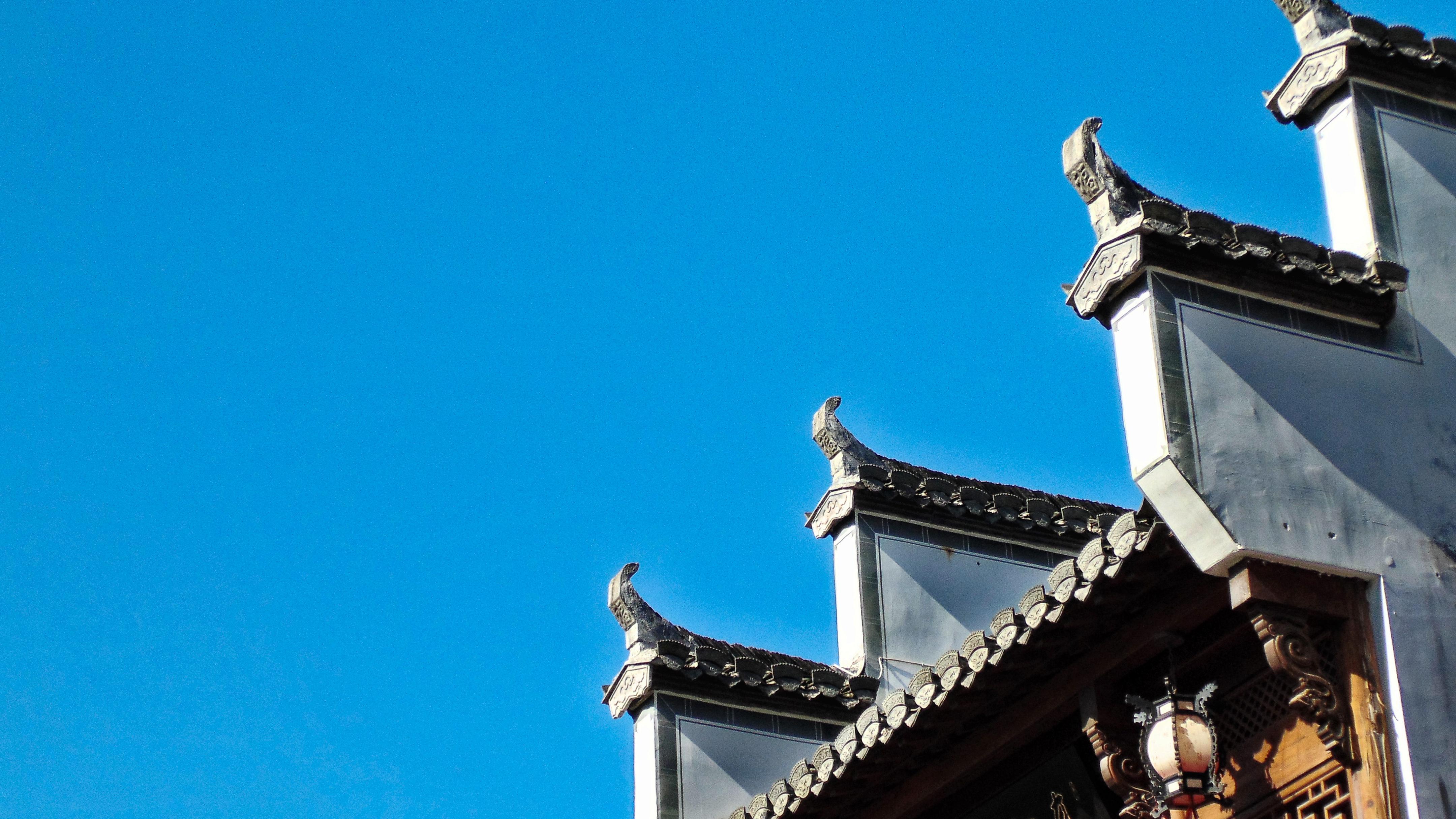 安徽省风景最出众的地级市,全年无淡季,游客来了就不想走
