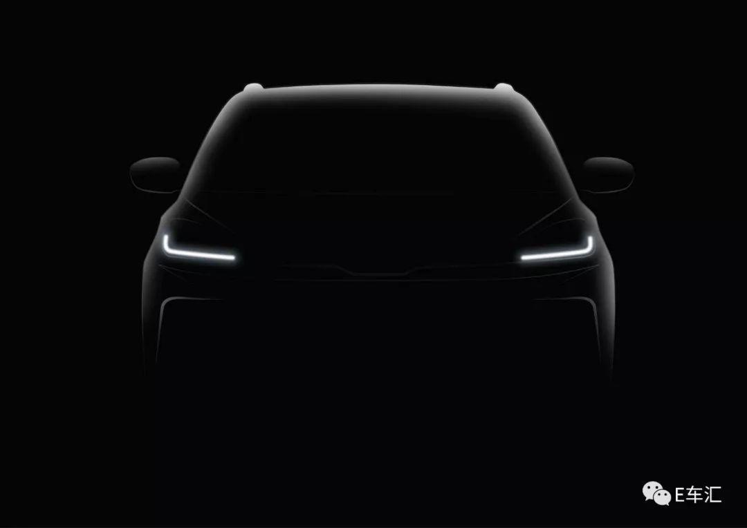 为什么这些造车新势力传播如此领先?