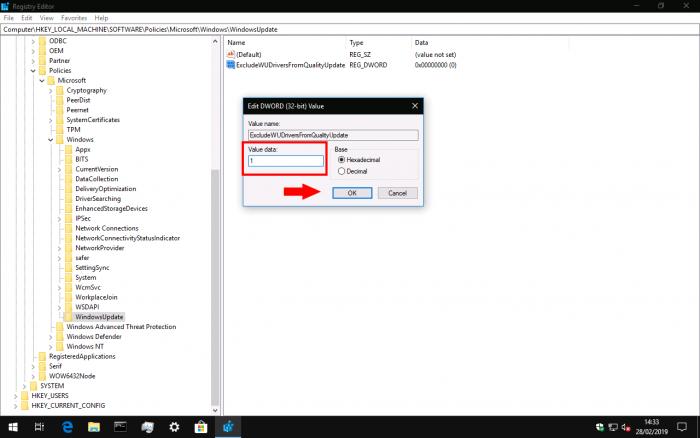 如何阻止Windows Update捆绑更新设备驱动的照片 - 5