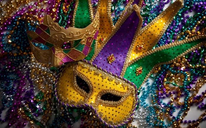 微软发布免费Win10壁纸包庆祝新奥尔良狂欢节的照片 - 2