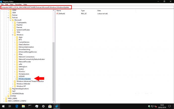 如何阻止Windows Update捆绑更新设备驱动的照片 - 3