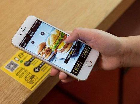 点餐小程序 让餐厅运营更智能 - 第1张  | 云快卖新手学院
