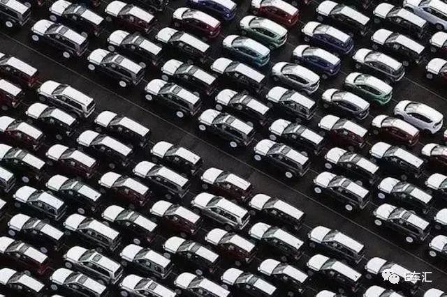 汽车市场新增140万辆产能 新能源成行业重灾区