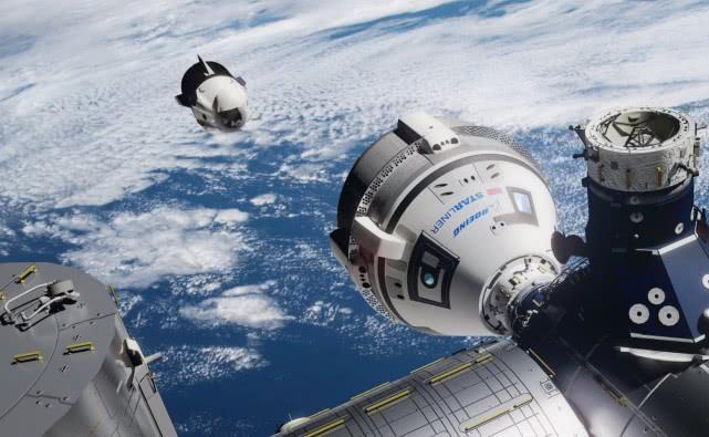SpaceX载人版龙飞船成功返回地球的照片 - 9