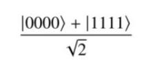 量子摩尔定律问世 – 量子体积每年翻番 10年内实现量子霸权的照片 - 9