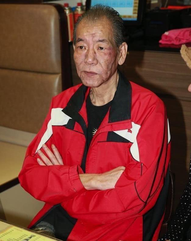 香港演员李兆基因肝癌去世 享年69岁的照片 - 5