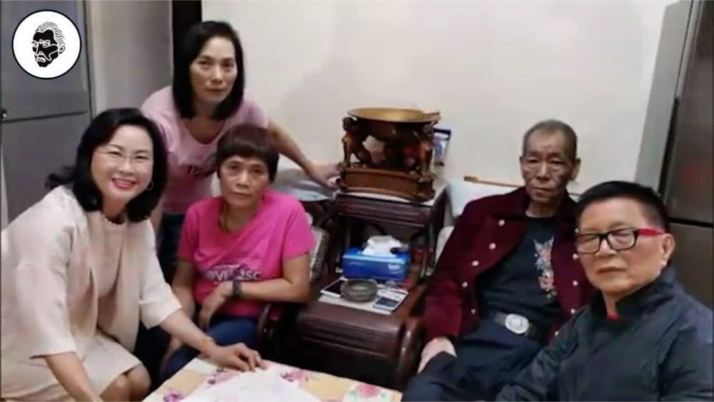 香港演员李兆基因肝癌去世 享年69岁的照片 - 9