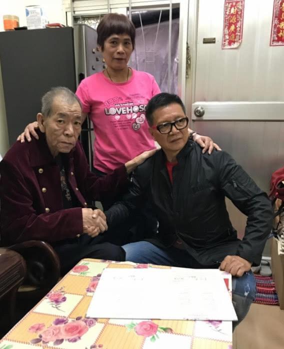 香港演员李兆基因肝癌去世 享年69岁的照片 - 7