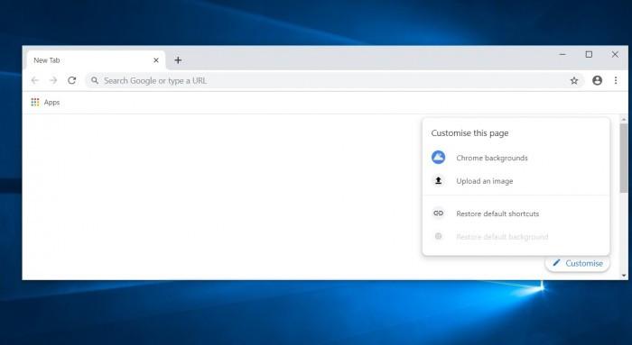 微软为Chrome Canary再作贡献 带来更流畅的页面滚动的照片 - 1