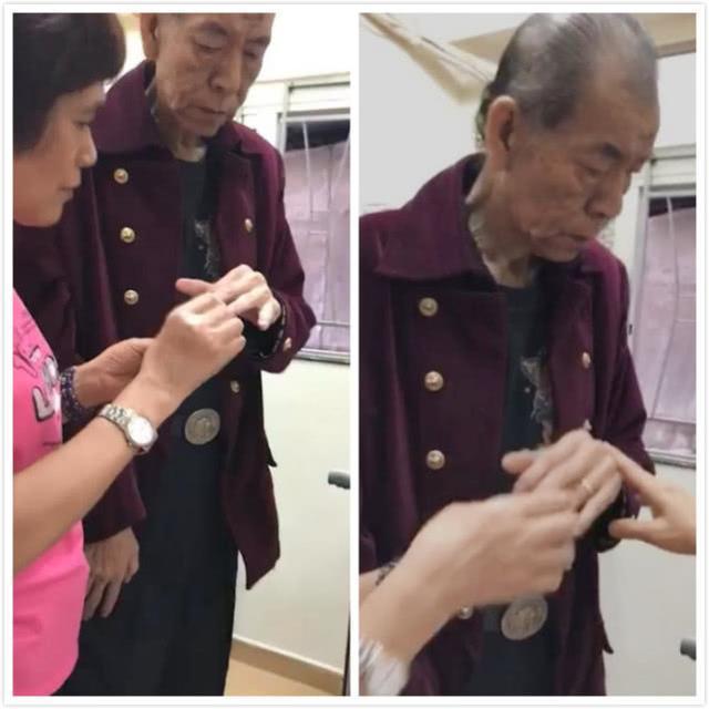 香港演员李兆基因肝癌去世 享年69岁的照片 - 8