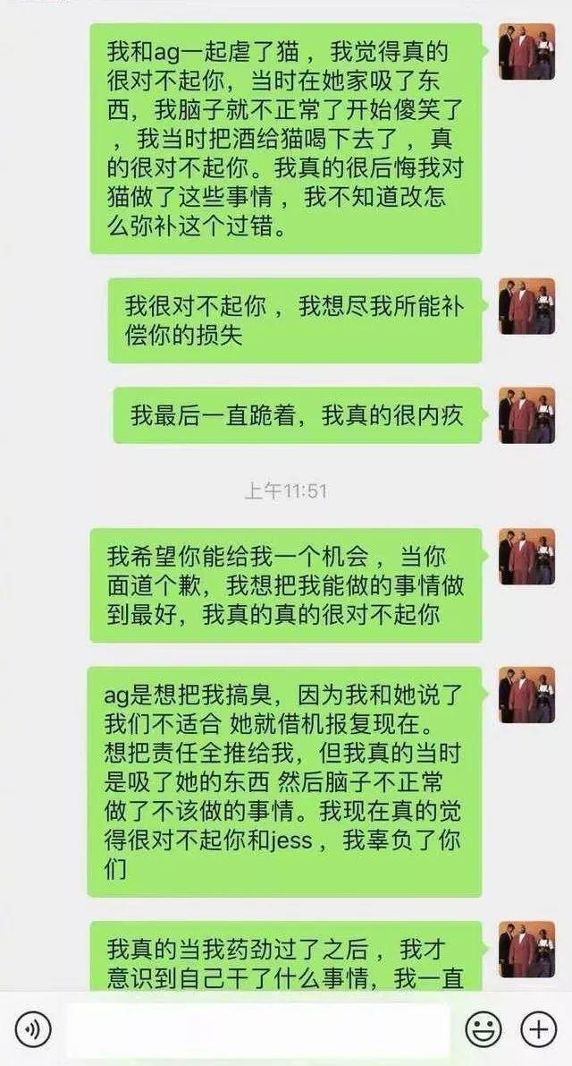 英国留学生虐猫致死,当事人:回中国就安全了!